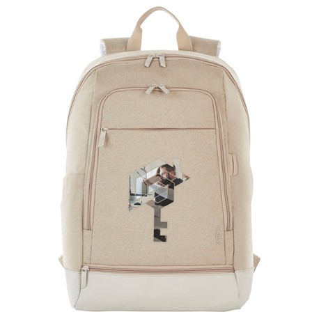 """Zoom Dia 15"""" Computer Backpack"""